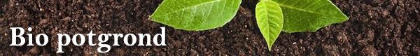 Bio potgrond kopen